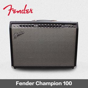 Fender 芬达 CHAMPION 100 吉他音箱220V 100瓦