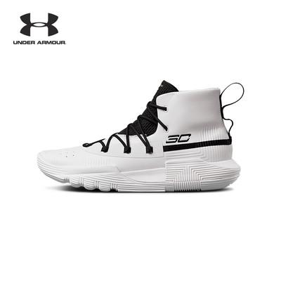 Under Armour 安德玛 UA男子 库里SC 3ZER0 II篮球运动鞋-3020613