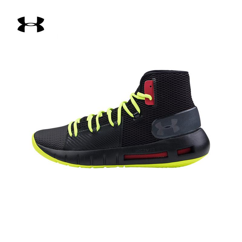 Under Armour 安德玛 UA男子 HOVR Havoc 篮球鞋运动鞋-3020617