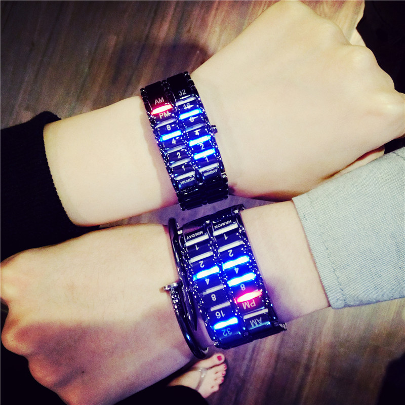 炫酷电子手表
