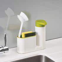 宾馆酒店浴室洗发水沐浴露盒容器卫生间洗手液瓶架壁挂手动皂液器