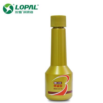 龙蟠3ECARE 燃油宝汽油添加剂 劲速宝节油宝 清除积碳 1瓶装