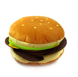 Spike double burger CD package creative cartoon CD clip car car CD package car cd box disc package cd package creative