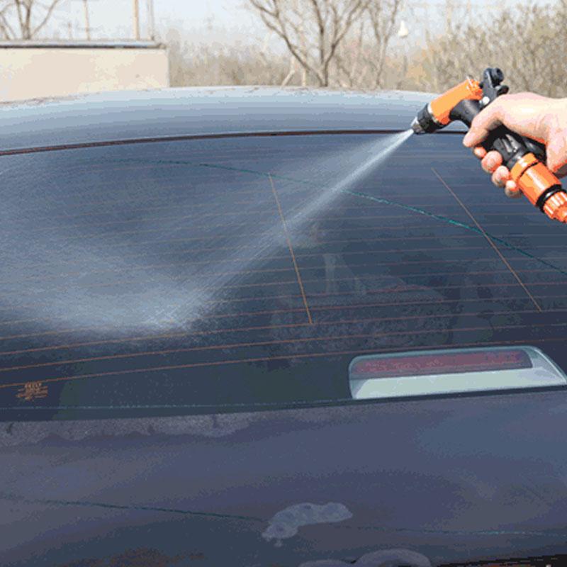 双便携式车载洗车器12v泵家用220v高压洗车机刷车水枪洗车神器抢