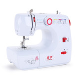 Fanghua sewing machine 700 multi-functional electronic sewing machine eat thick lock edge electric foot sewing machine