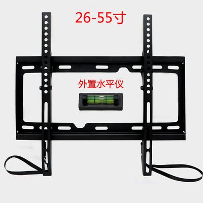 加厚通用液晶電視機TCL小米4A樂視32/40/43/48/55/60寸可調壁掛怎么樣