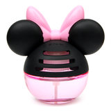 Disney Minnie Peach Car Seat Car Cute Cartoon Car Perfume Car Perfume Jewelry