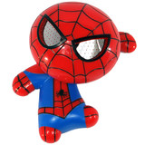 Disney/Disney Doll Air Freshener Car Air Outer Indoor Desktop Aromatherapy Marvel Spiderman