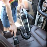 舜威 车载吸尘器车内大功率汽车用吸尘器无线强力车家两用多功能