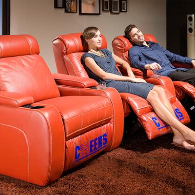 芝华士仕头等舱 8650 正品功能沙发 真皮 大小户型客厅沙发年货节折扣