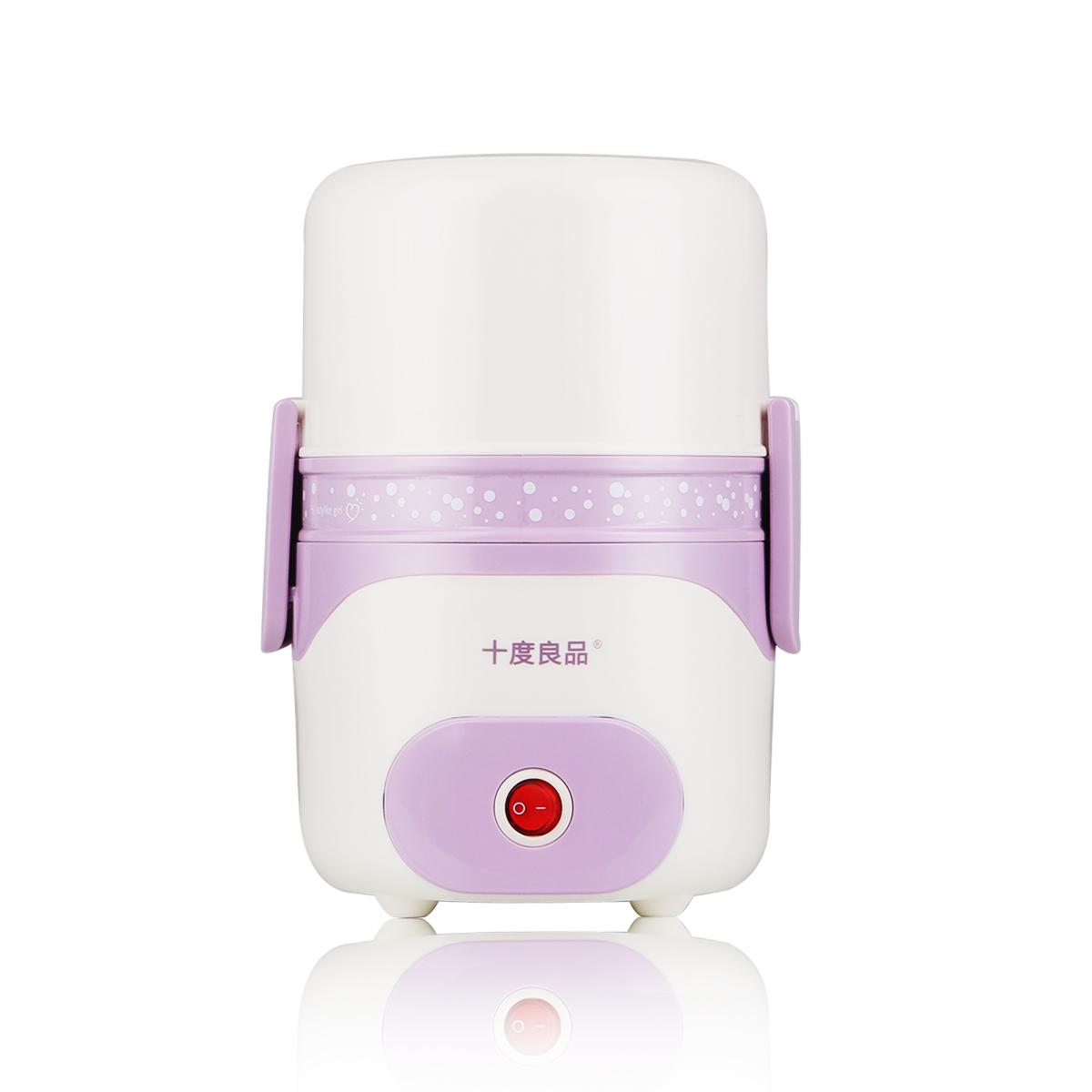 十度良品插电保温饭盒SD-983