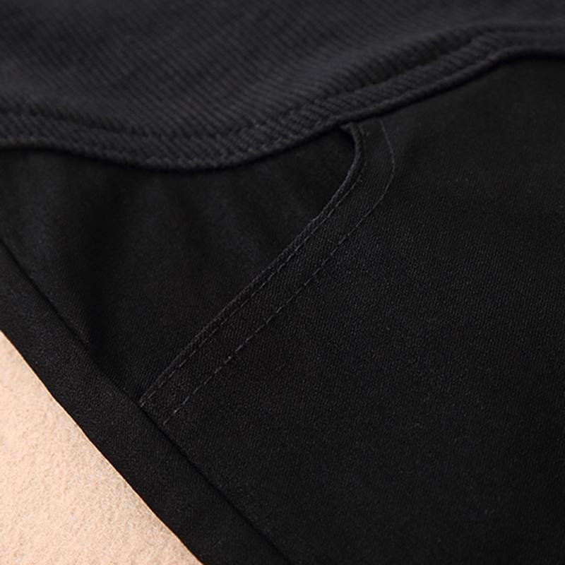 孕妇裤外穿春夏季托腹裤子七分裤2018孕妇装夏装时尚休闲裤打底裤