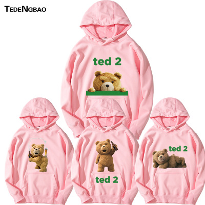 ted小熊