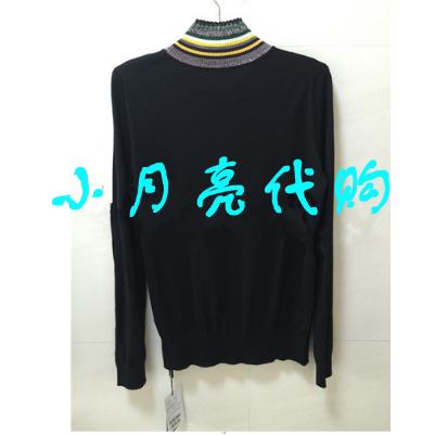 4折特卖专柜正品代购羊毛针织衫女1005-700966-6005811