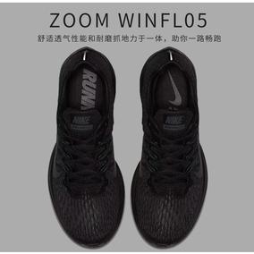 NIKE耐克鞋子男鞋女鞋2018秋冬季新款运动鞋休闲鞋zoom气垫跑步鞋