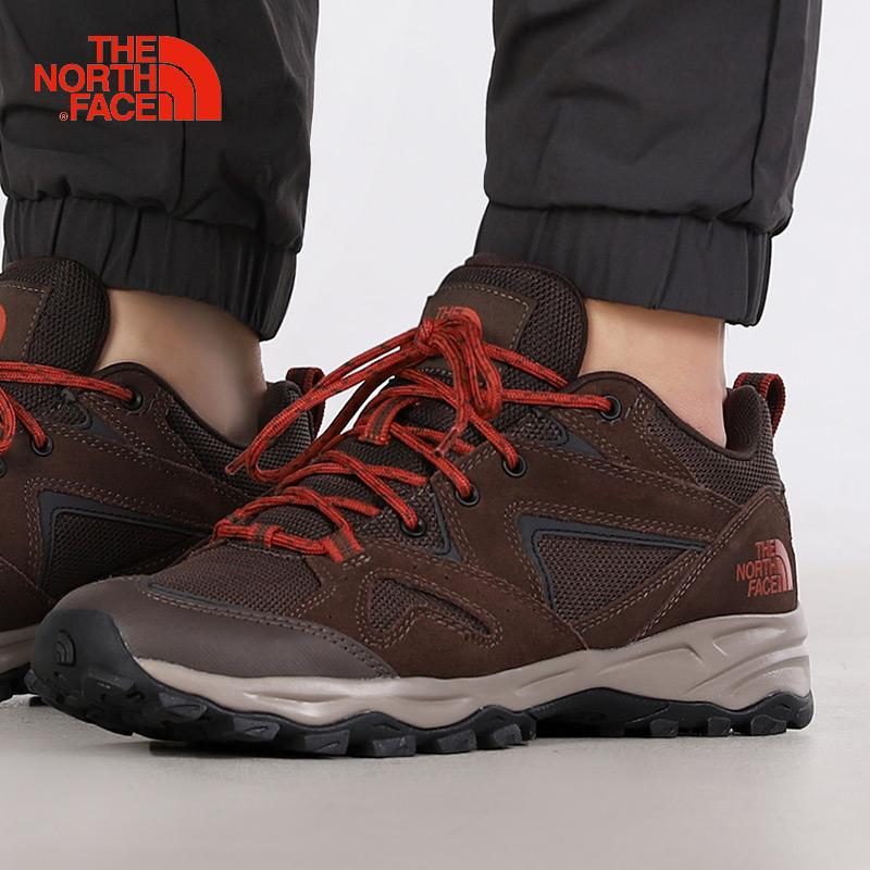 THE NORTH FACE北面男鞋2020春季新款户外运动鞋徒步鞋登山鞋47H1