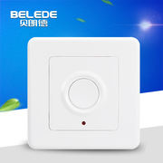 Belland switch panel touch delay switch with LED light energy saving lamp two-wire touch delay switch