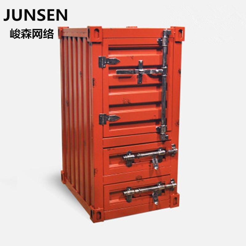 集装箱储物柜