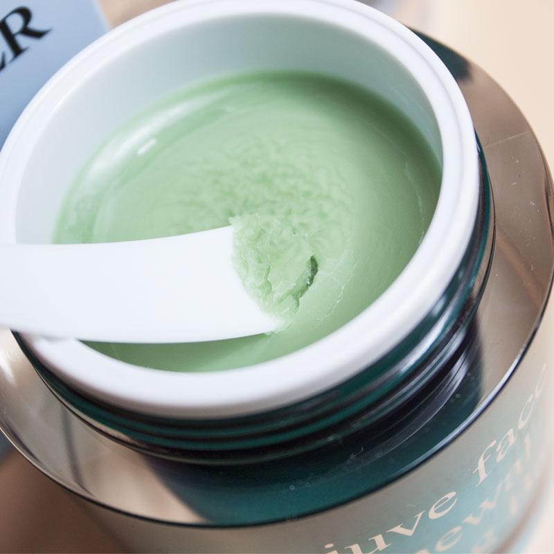 日本BIJOUDE MER DDS精华保湿海藻卸妆清洁海洋幸福洁面膏按摩膏