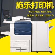 彩页A3彩色复印机5607780760065007500施乐