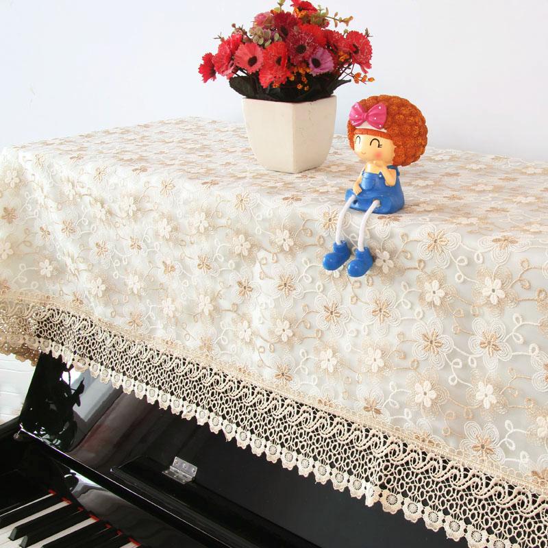 钢琴半罩蕾丝