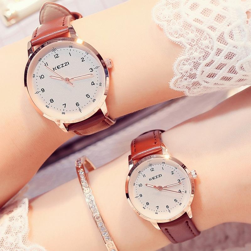 香港机械手表