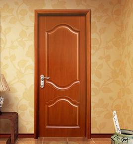 免漆门套装门室内房间卧室门生态木门橡木门扇复合实木烤漆门