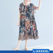 恤T短袖40衣服女装适合恤夏装实用生日礼物给婆婆送妈妈T