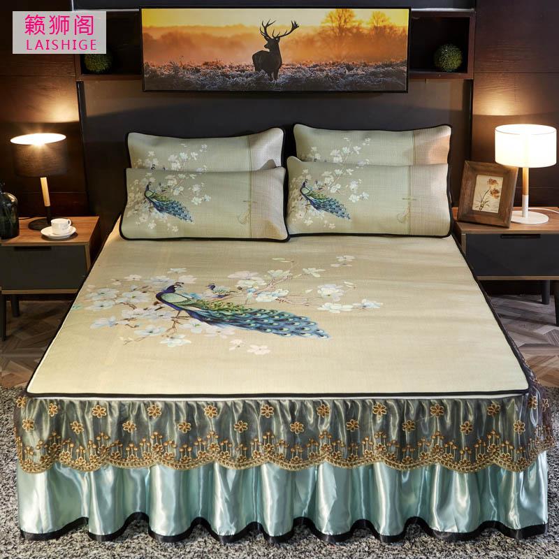 Декоративные одеяла и подушки / Прикроватные коврики Артикул 591161515178