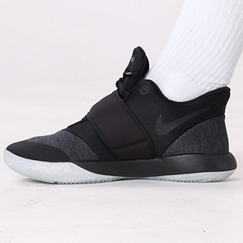 NIKE耐克男鞋篮球鞋2019春季杜兰特实战战靴KD5 TREY运动鞋AA7070