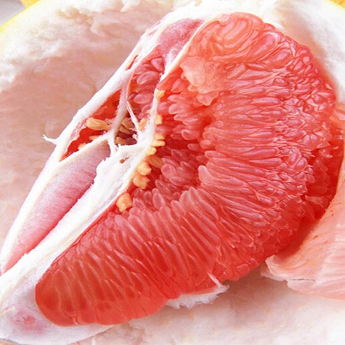 当季新鲜红心柚子10斤大果孕妇水果现摘现发福建平和肉蜜柚包邮