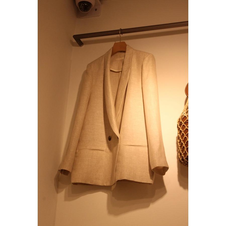 韩国东大门正品代购女装2018夏装女士长袖系扣西装