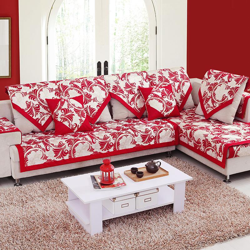 婚房沙发垫