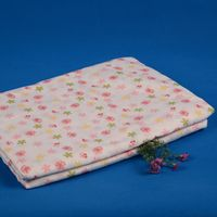 Cotton printed gauze cover liner quilt cover cotton wool cover cotton gauze cover package cotton tire silk quilt cover