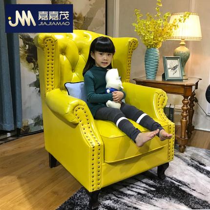 嘉嘉茂JJM-L09 真皮沙发