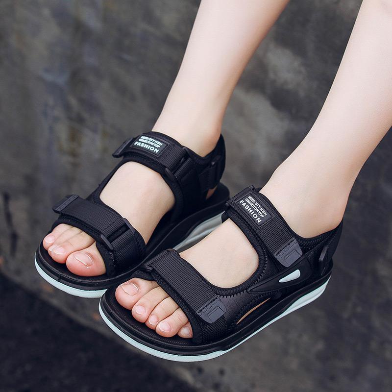 兒童潮涼鞋