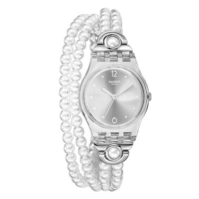 珍珠链手表