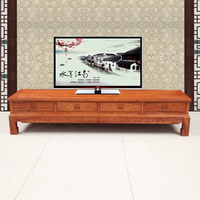 仿红木电视机