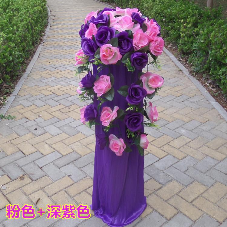 Свадебные цветы / Цветочные украшения Артикул 44968149996