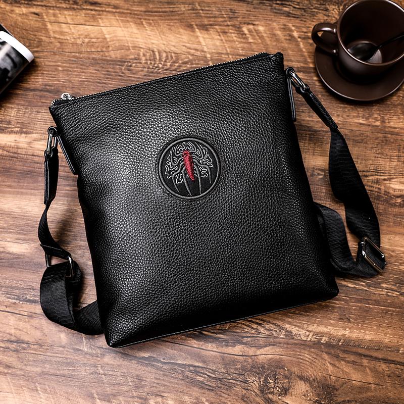 Мужские сумки через плечо Артикул 577956787663