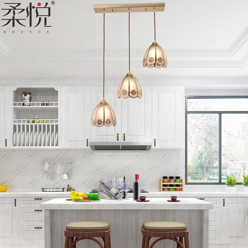 厨房吊灯欧式