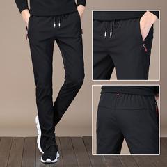 秋季小脚长裤