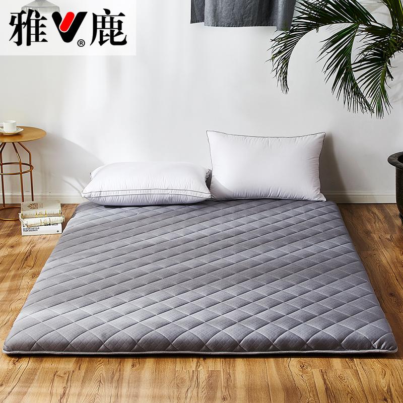 床垫懒人海绵