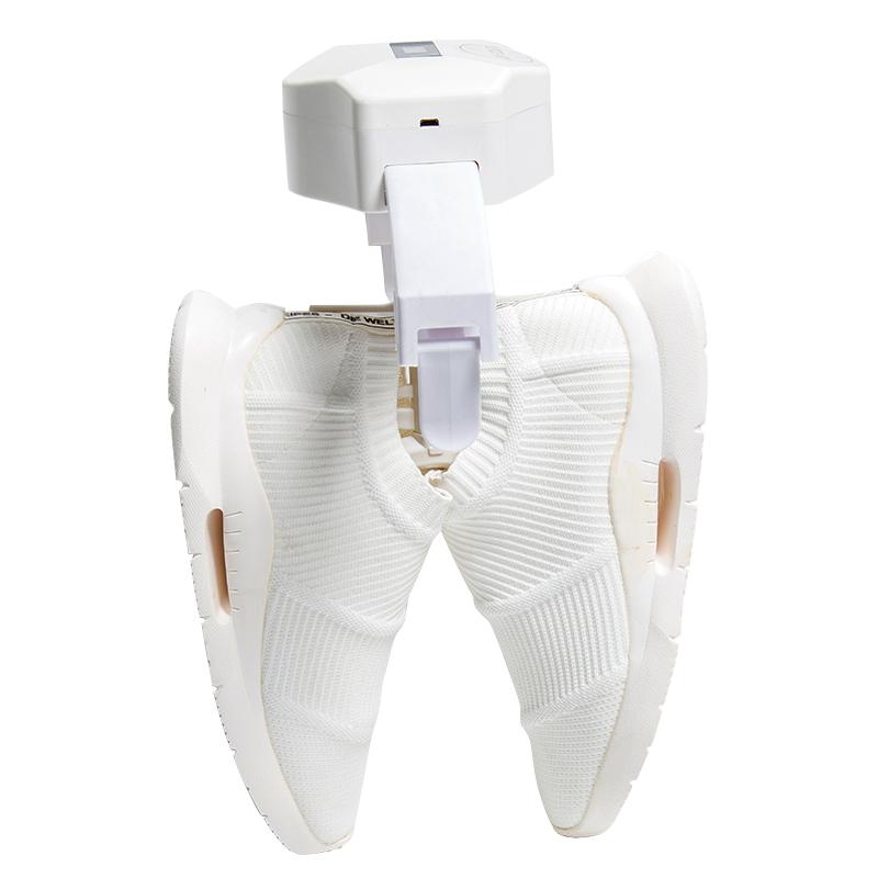 羽牌超声波杀菌洗鞋神器电动小型全自动家用刷鞋器智能洗鞋机懒人