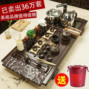 紫砂壶套装茶具