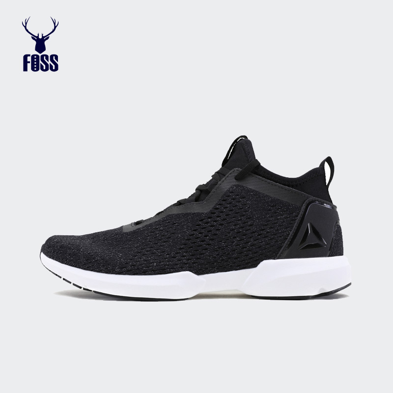 Reebok锐步2018男子REEBOK PLUS RUNNER 2.0跑步鞋其他CM8719