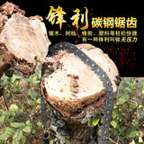 Outdoor wire saw chain saw wire saw manual wire saw hand saw saw wood camping convenient wilderness survival equipment