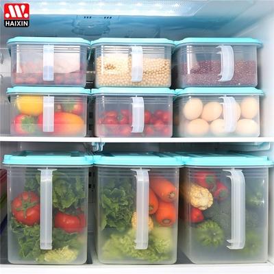 冰箱收納盒保鮮儲物盒抽屜式食物冷凍保鮮盒雞蛋盒廚房收納盒套裝領取優惠券