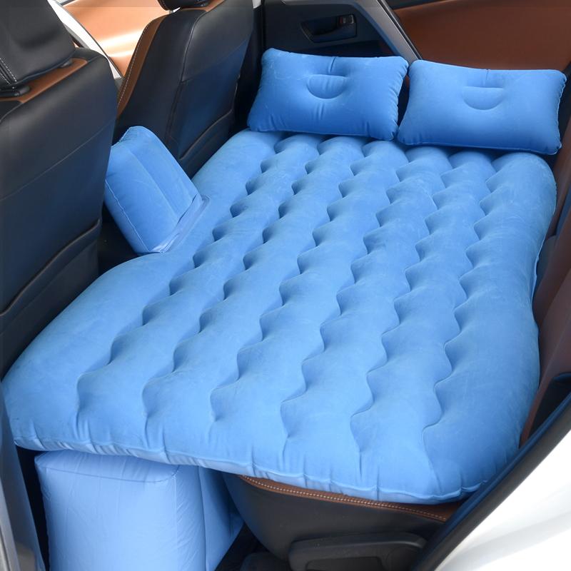 车载充气床车中床后排旅行床适用大众朗逸速腾宝来桑塔纳凌渡捷达