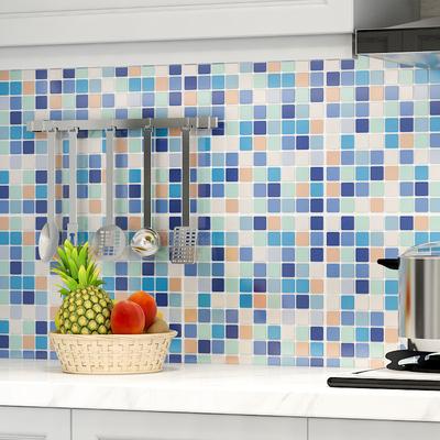 浴室壁纸防水卫生间品牌排行榜